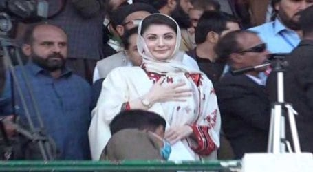 Those who brought PM Imran must withdraw their support: Maryam