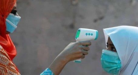 Pakistan reports over 3,100 coronavirus cases, 80 deaths