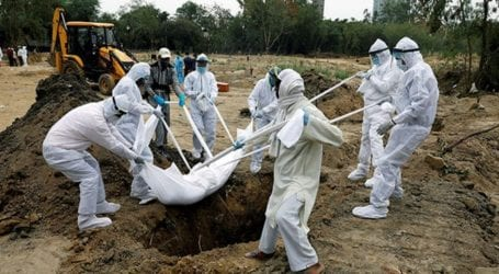 Pakistan reports over 2300 coronavirus cases, 36 deaths
