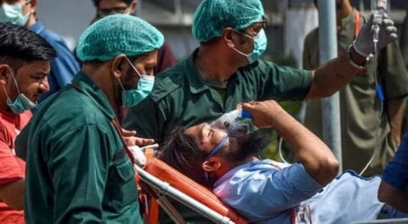 Pakistan records another 2,615 COVID-19 cases, 80 fatalities