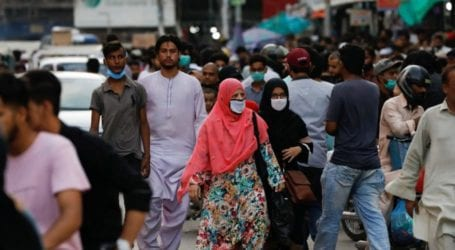 Islamabad reports 136 fresh COVID-19 cases in last 24 hours