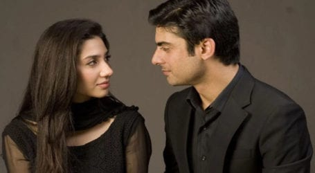 Fawad Khan, Mahira Khan to be seen together in upcoming film