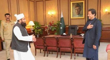 PM wishes a speedy recovery to Maulana Tariq Jamil