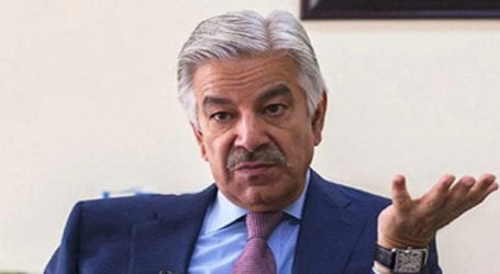 Khawaja Asif sent to jail on judicial remand in assets beyond means case
