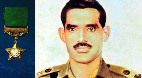 Pakistan Army pays tribute to Major Akram on martyrdom anniversary