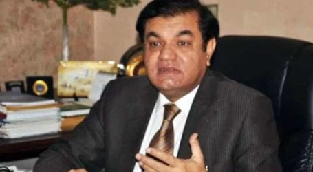 Gas crisis blocking new investments: Mian Zahid