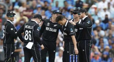 New Zealand announces T20I squad for Pakistan series
