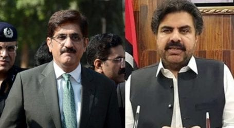 PPP to replace CM Sindh, Nasir Shah emerges as top candidate