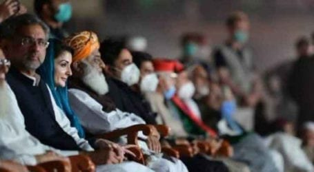 PDM divides over no-trust motion against PM Imran