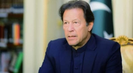 Opposition blackmailing govt to get relief from corruption cases: PM Imran