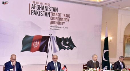 Pak-Afghan trade to maximise chances of regional economic integration: Dawood