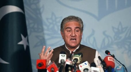 Will defeat no-confidence motion against PM Imran: Qureshi