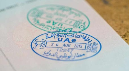 UAE allows tourist visas for Israeli citizens