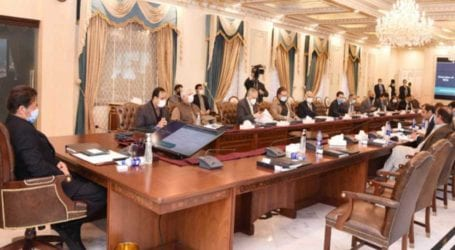 Centre committed to provide ease-of-doing-business: PM Imran