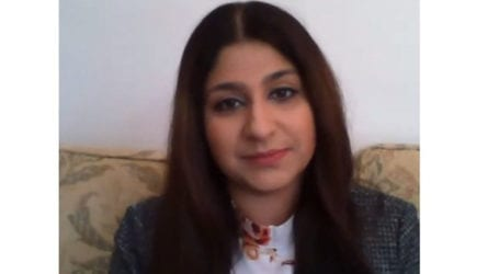 Pakistani woman selected to Lincoln's Inn committee