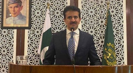 Pakistan worried over health of jailed Kashmiri leadership