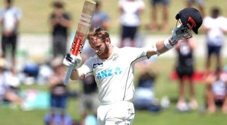NZ's Williamson overtakes Smith, Kohli as top Test batsman