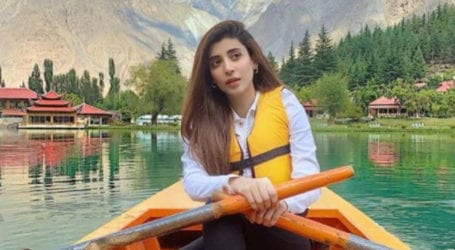 Urwa Hocane wishes to revisit GB after PM shares pictures