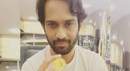 Efforts to legalise cryptocurrency producing results: Waqar Zaka