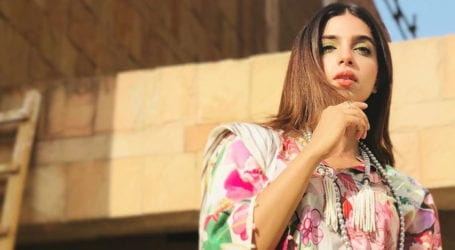 Sonya Hussyn reveals the best thing that happened to her this year