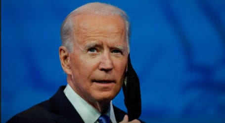 'Democracy prevailed': US Electoral College confirms Biden's win