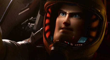 Chris Evans to voice 'Toy Story' character Buzz Lightyear