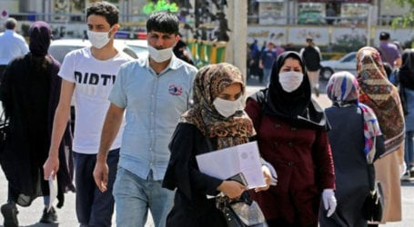 Coronavirus claims 53 more lives, infects over 1,302 in Pakistan