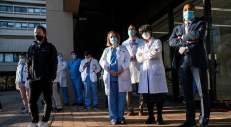 Global COVID-19 cases surpass 75 million