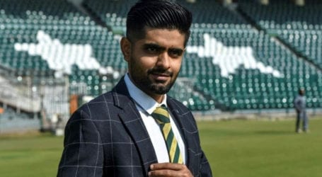 Pakistan announces squad for New Zealand T20 matches