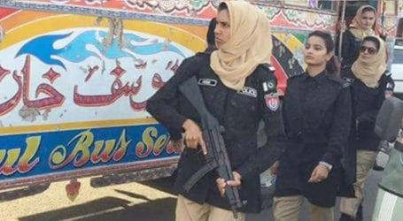 Karachi police arrest three sisters on drug trafficking charges