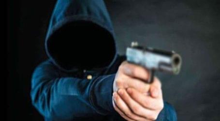 Rawalpindi police book 32 men in murder case