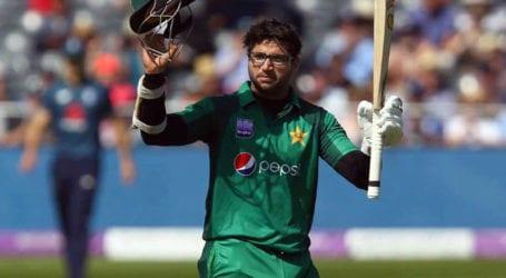 Batsman Imam-ul-Haq ruled out of Test series against NZ