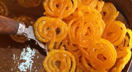 Karachi's best mouth-watering 'jalebis'