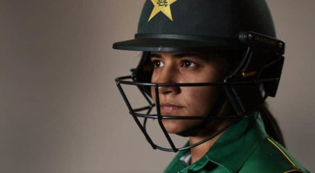 Javeria Khan to lead women's team on South Africa tour