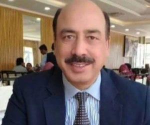 Former accountability judge Arshad Malik dies from COVID-19