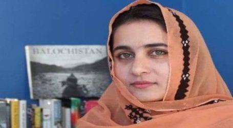 Karima Baloch's body to reach Pakistan tomorrow, will be buried in Turbat