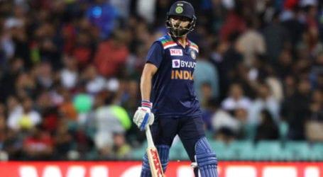 Australia beat India by 12 runs to avoid T20 whitewash