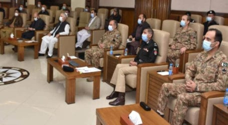 KP Task Force reviews COVID-19 situation