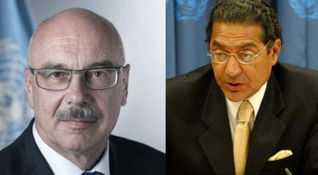 UN urges dialogue to reduce India, Pakistan tensions