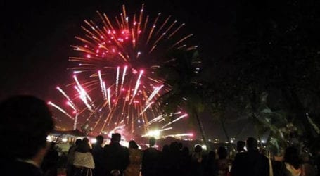 New Year's Eve: Karachi restaurants, business centres to shut down at 8PM