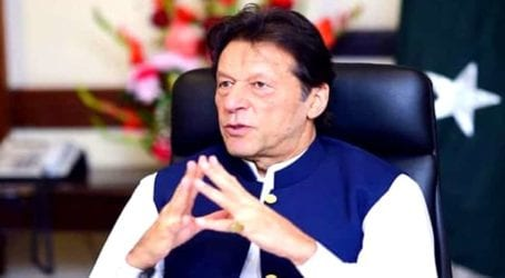 GB has great potential for growth in tourism: PM Imran