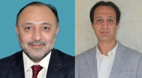 Two MPAs inducted into Punjab cabinet