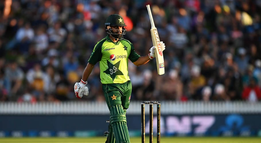 Wicketkeeper-batsman Rizwan has attained a career-best seventh position. Source: Cricinfo