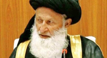 JUI-F cancels Maulana Sherani's party membership