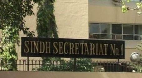 Sindh's bureaucracy witnesses massive shuffle