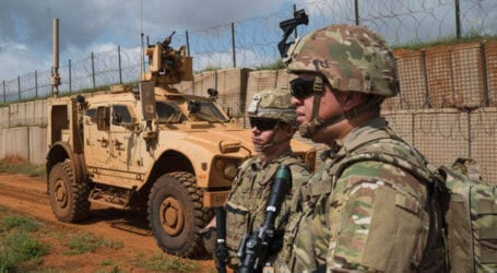 Trump orders withdrawal of US forces from Somalia