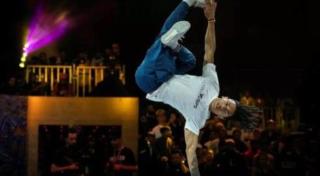 Breakdancing to make Olympics debut at Paris 2024