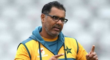 Waqar Younis to skip second Test, spend time with family