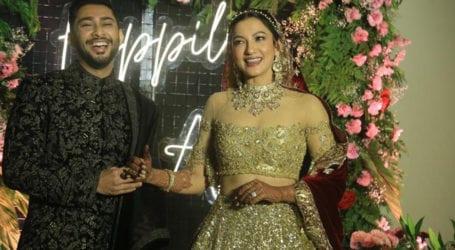 'Bigg Boss 7' winner Gauhar Khan's wedding photoshoot leaves fans gushing