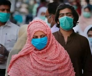 Pakistan reports over 1,900 new coronavirus cases in one day